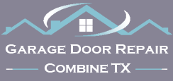 Garage Door Repair Combine TX Logo