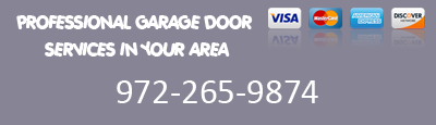 Garage Door Repair Combine TX Phone